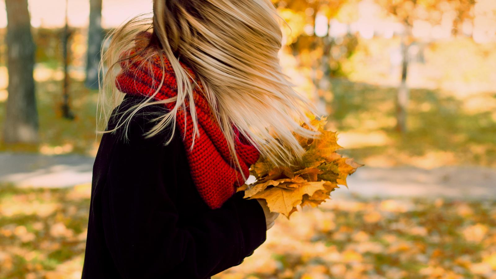 jesienna pielęgnacja
