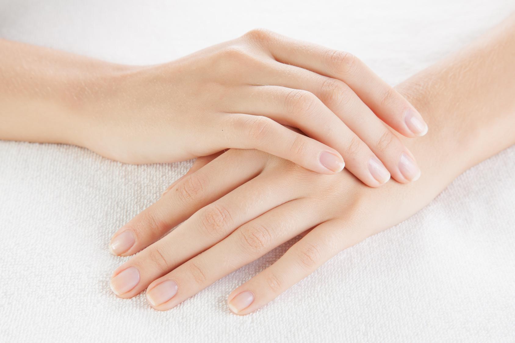 kosmetyki do pielęgnacji rąk diy