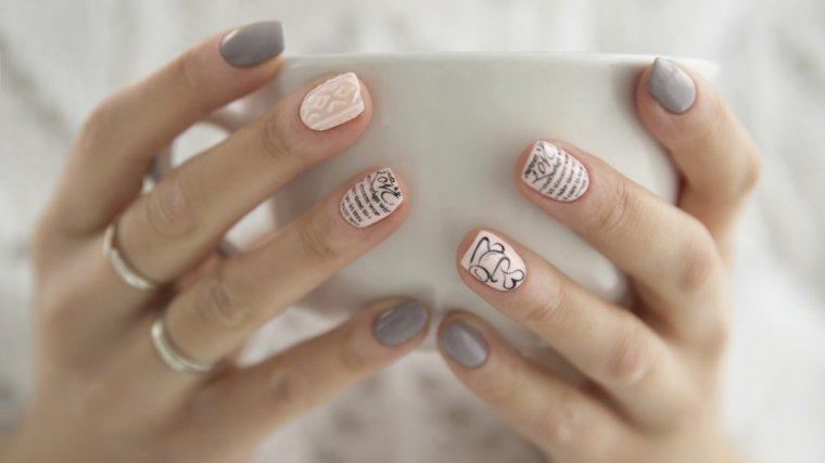 jak zregenerować paznokcie po hybrydzie