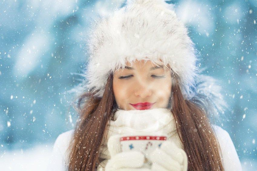 regeneracja skóry po zimie