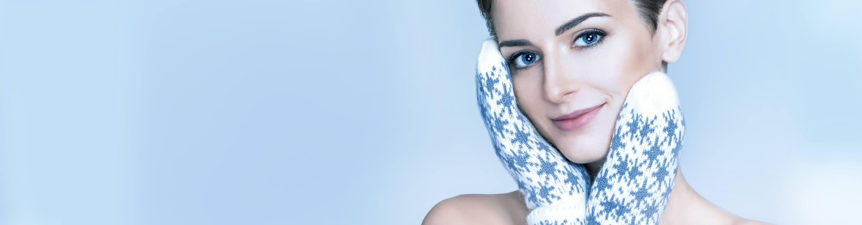 pielęgnacja suchej skóry zimą