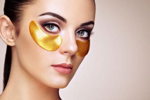 jak dbać o skórę pod oczami?
